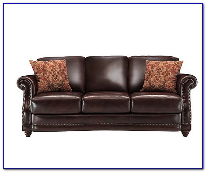 Raymour And Flanigan Sofa With Chaise