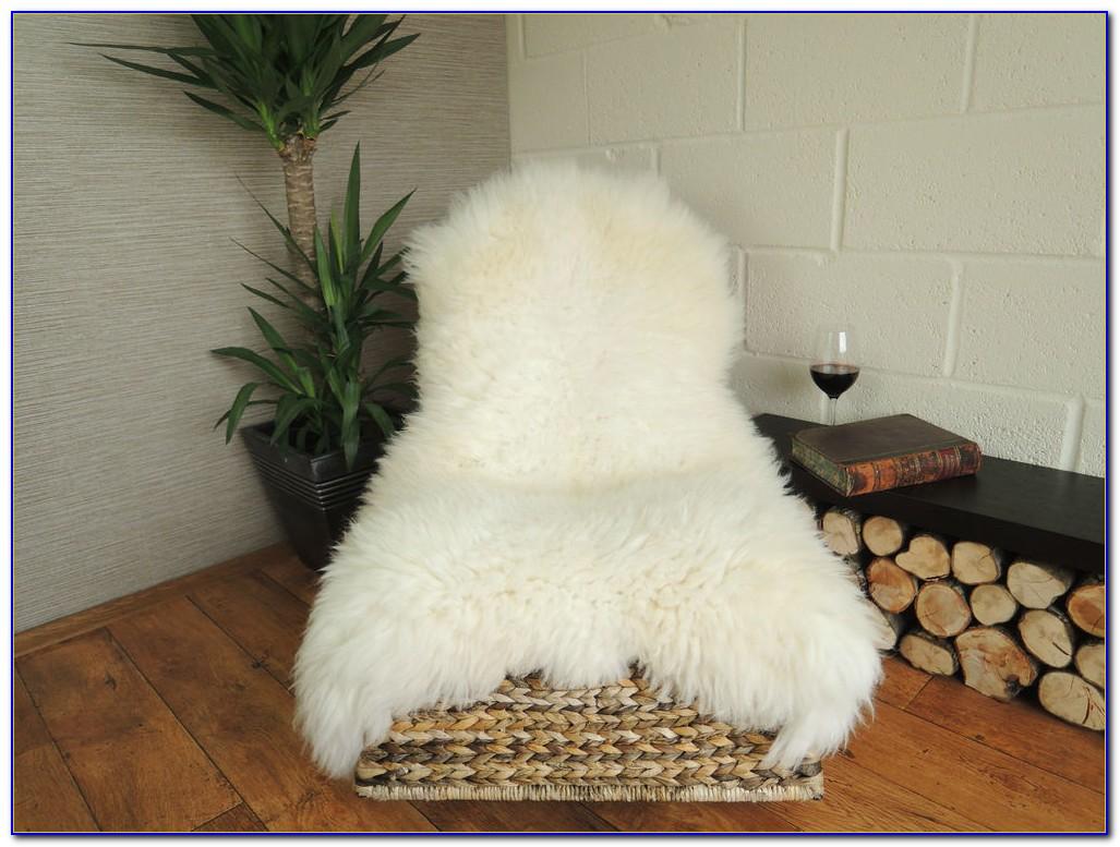 Real Sheepskin Rug Ikea