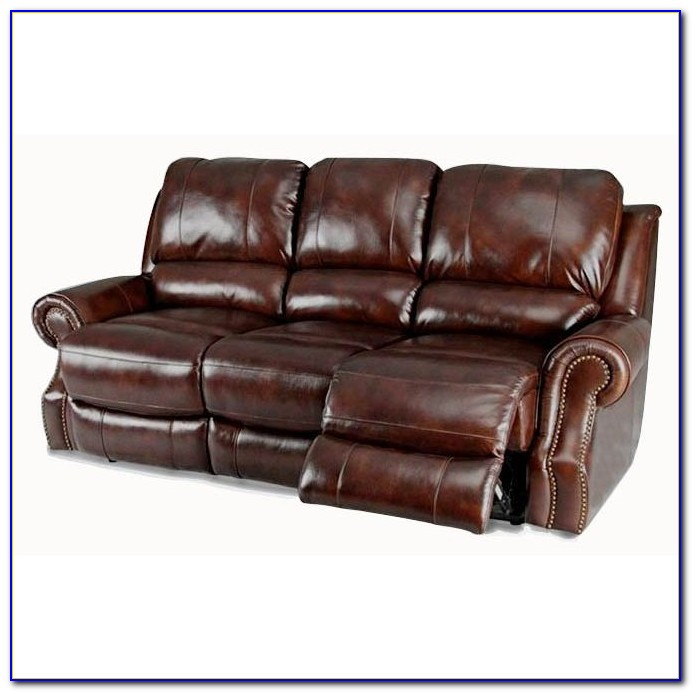 Reclining Sofa And Loveseat Leather