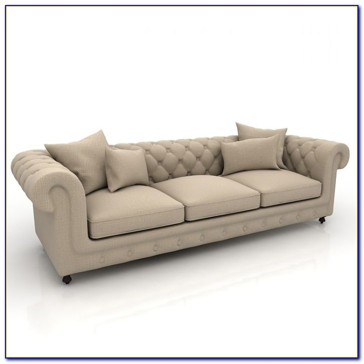 Restoration Hardware Kensington Sofa 98