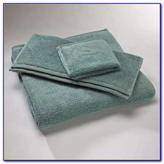 Reversible Cotton Bath Rug Sets