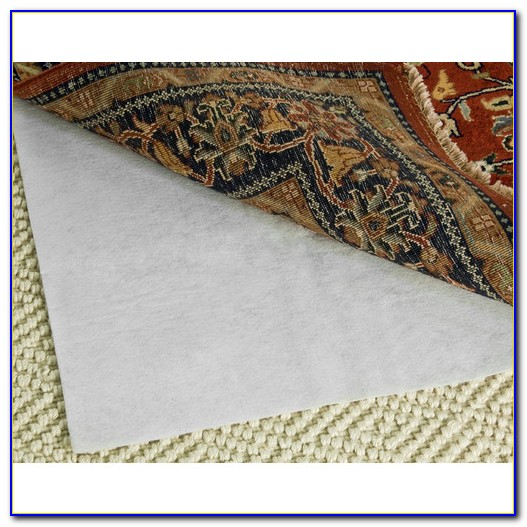 Rug Pad For Carpeted Floor