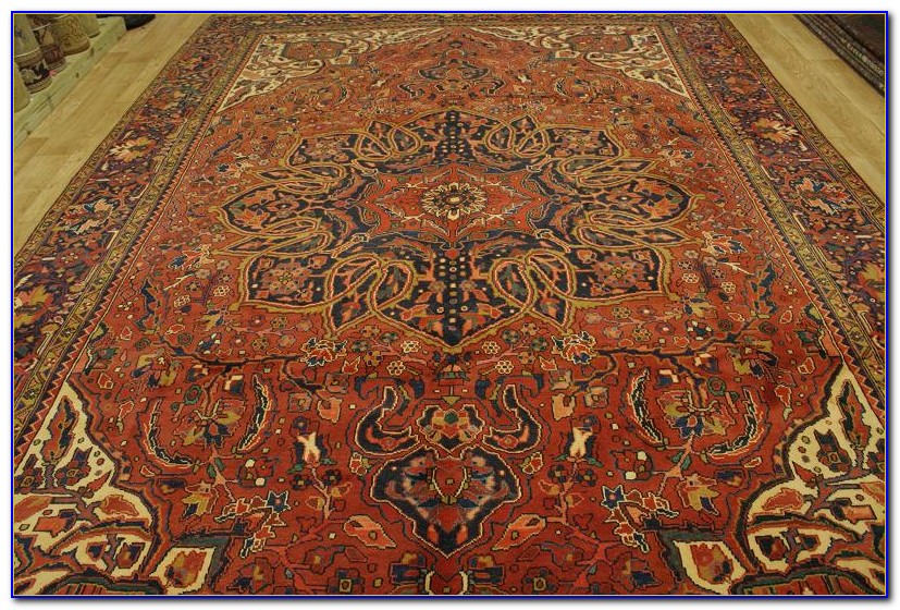 Rust Colored Outdoor Rugs