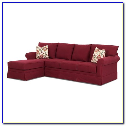 Sectional Sofa With Chaise Lounger
