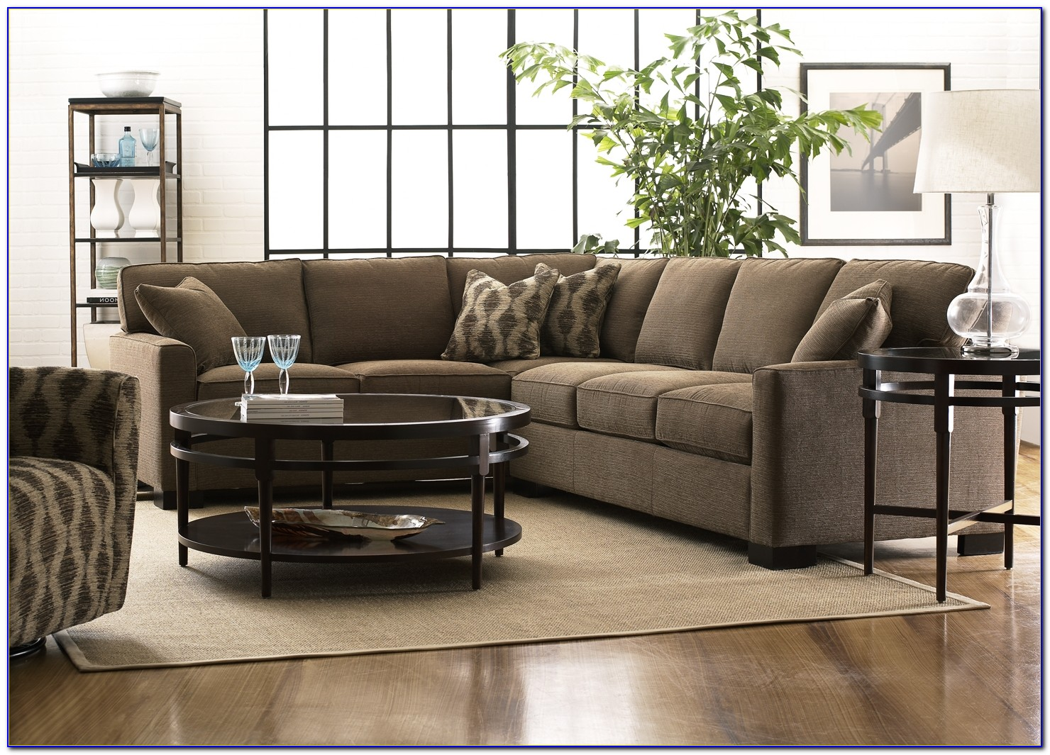 Sectional Sofas For Small Apartments