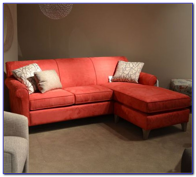 Sectional Sofas For Small Spaces Sleeper