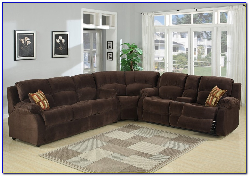 Sectional Sofas With Recliners Big Lots