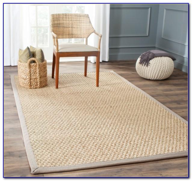 Sisal Wool Rug 8x10
