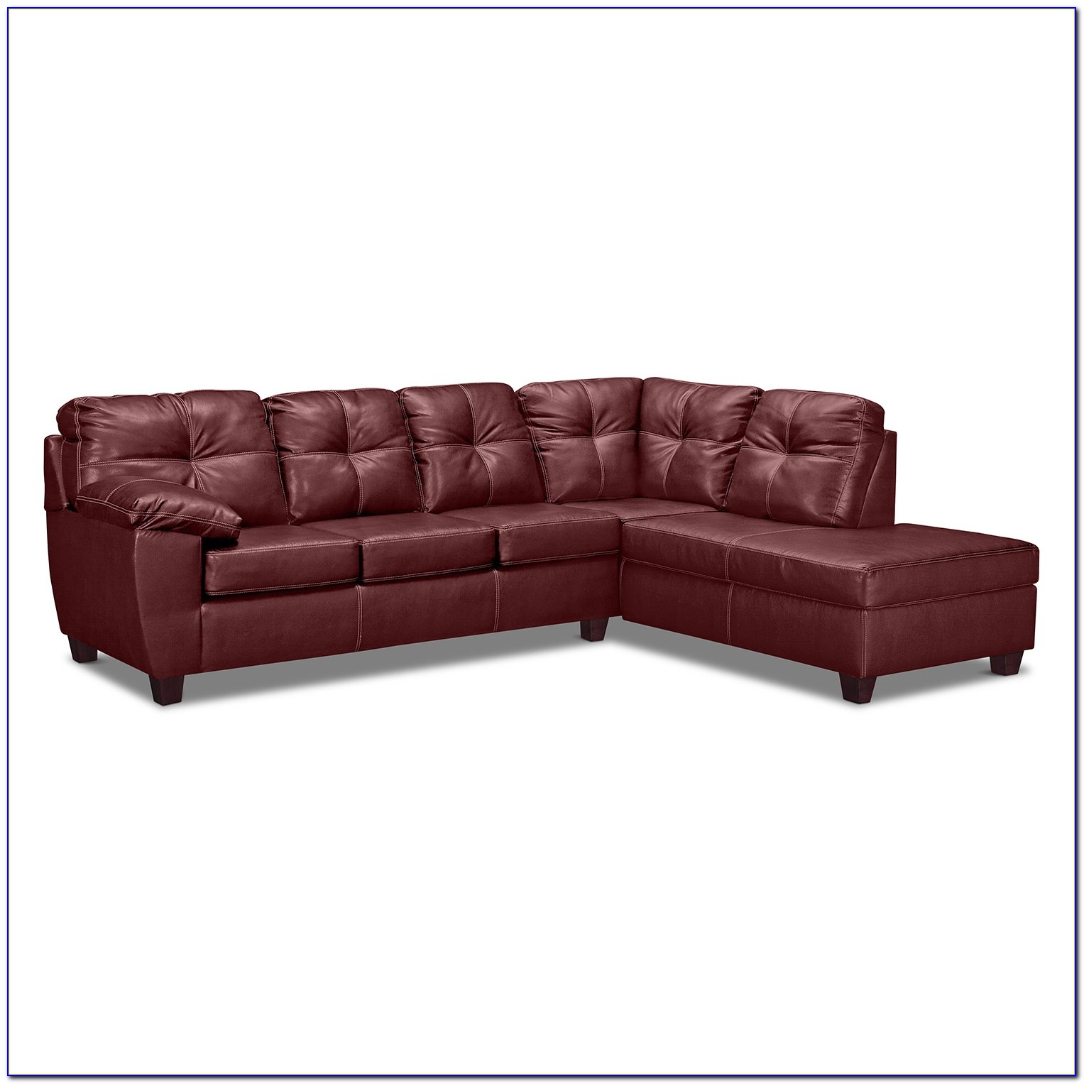 Sleeper Sofa With Chaise Lounger