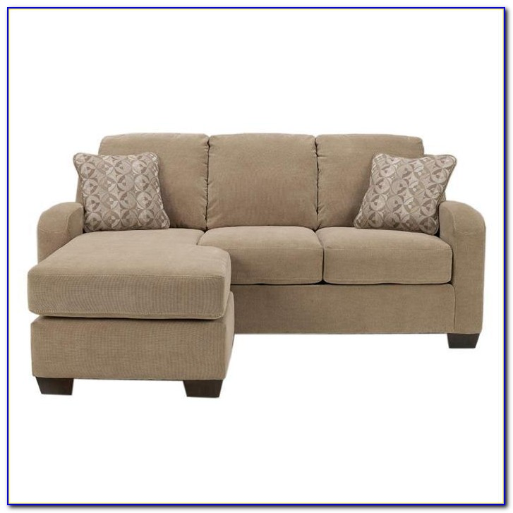 Small Leather Sectional Sofa With Chaise