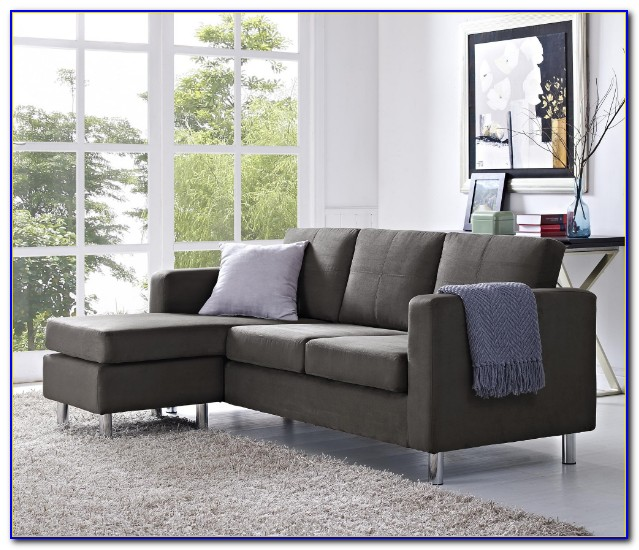 Small Spaces Configurable Sectional Sofa Multiple Colors Manufacturer