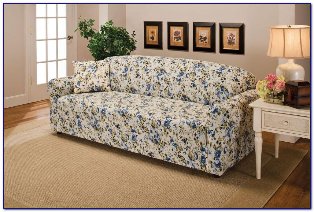 Sofa And Loveseat Slipcovers T Cushion
