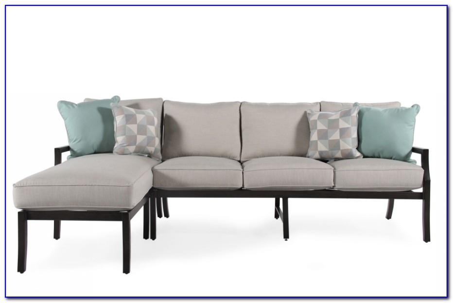 Sofa Loveseat And Chaise Set