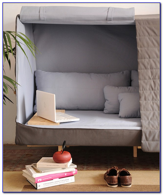 Sofa That Turns Into A Bed Name