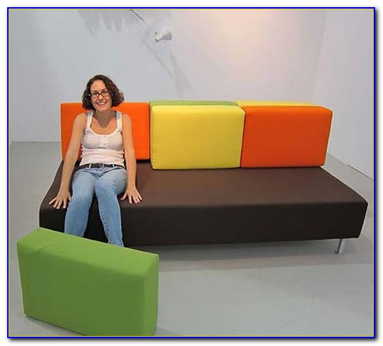 Sofa That Turns Into A Bunk Bed Video