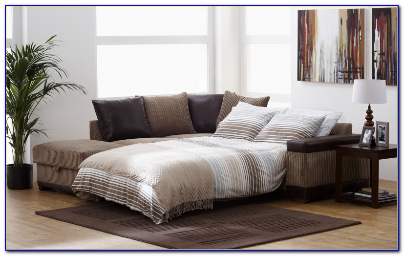 Sofa That Turns Into Double Bed