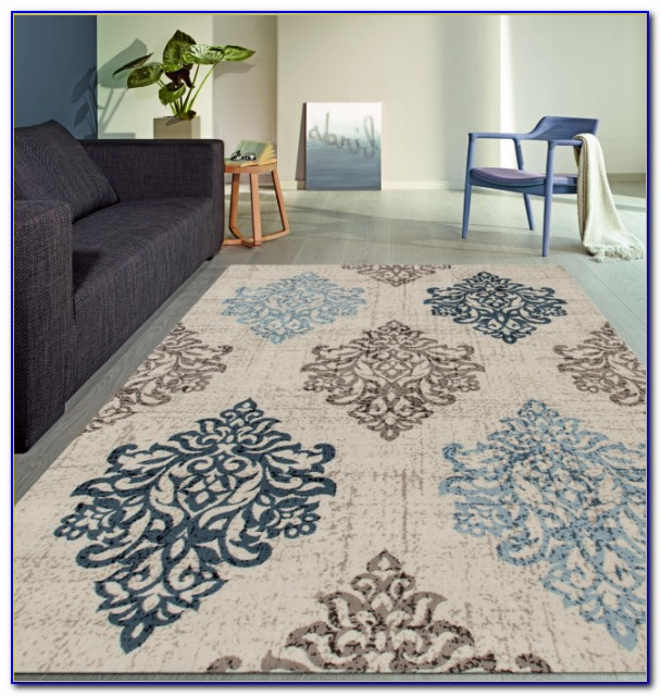 Soft Area Rugs