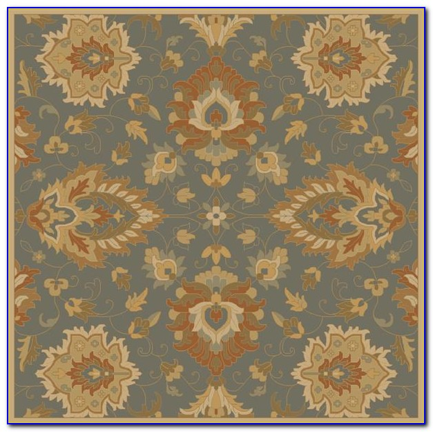 Square Area Rugs 8x8