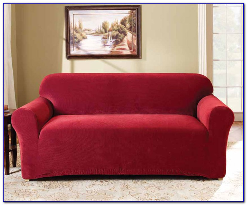 Sure Fit Sofa Covers Amazon