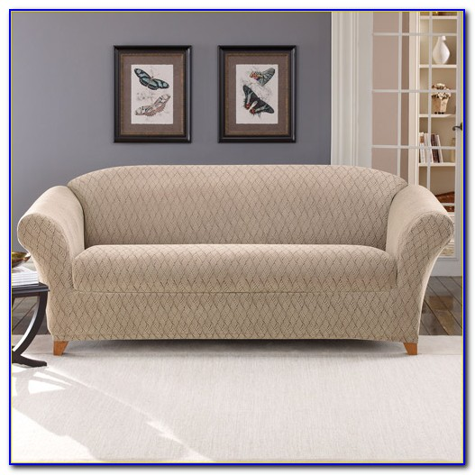 Sure Fit Sofa Covers India