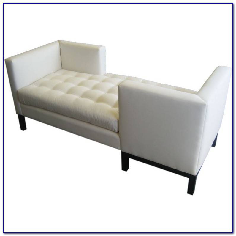 Tete A Tete Sofa History