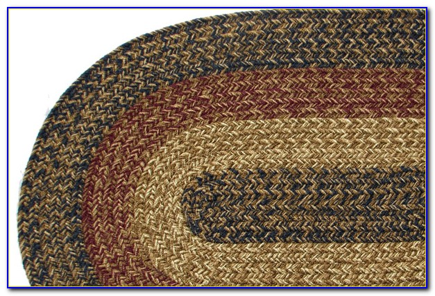 The Braided Rug Place