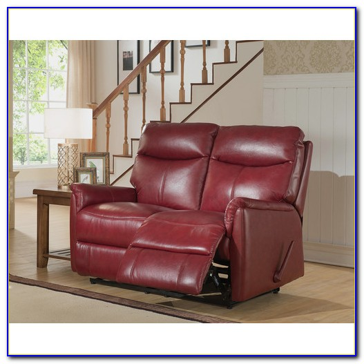 Top Grain Leather Reclining Furniture