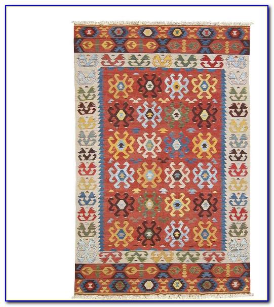 Turkish Style Area Rugs