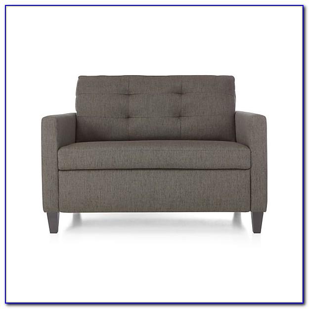 Twin Size Sleeper Sofa Dimensions