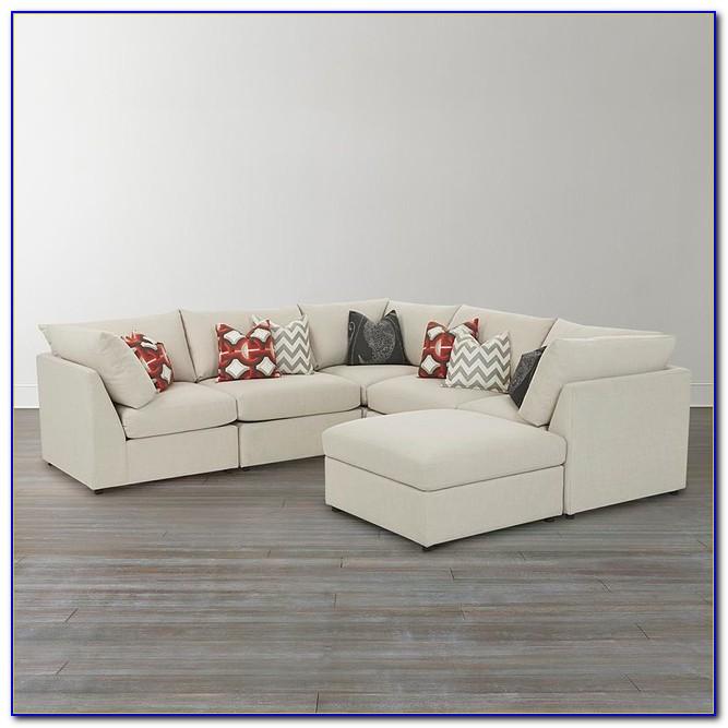 U Shaped Sectional Sofa Dimensions