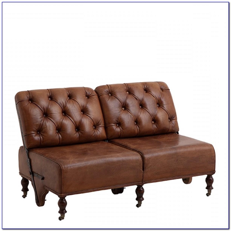 Victorian Tete A Tete Sofa