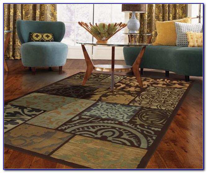 Washable Area Rugs For Hardwood Floors