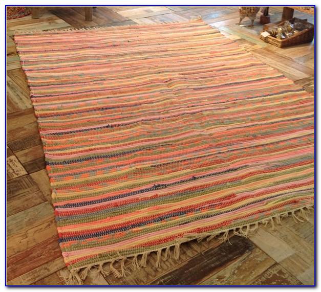 Washable Cotton Rugs Uk