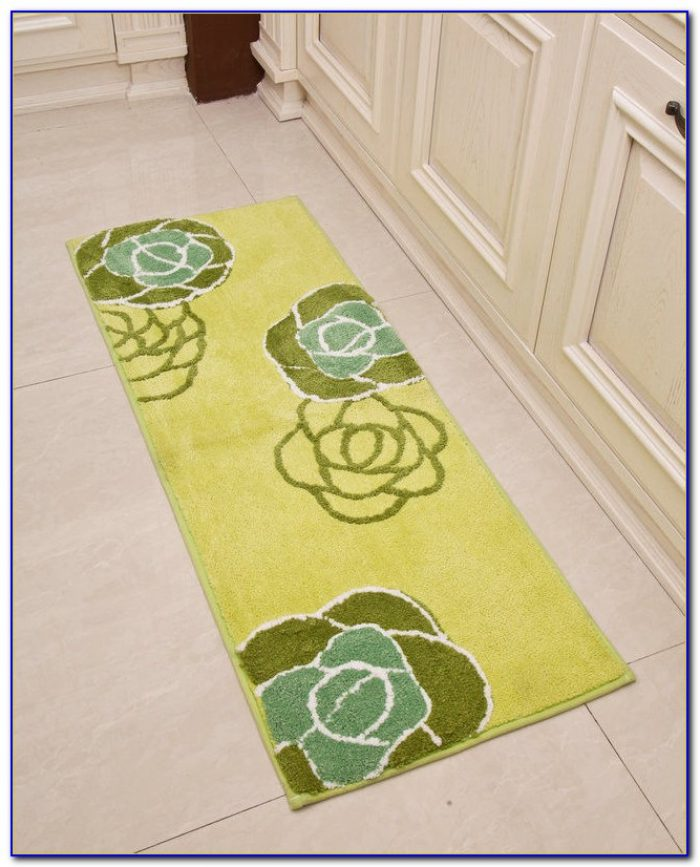 Washable Kitchen Rugs And Mats