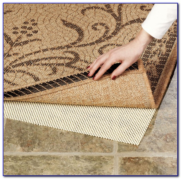 Waterproof Carpet Pad Basement