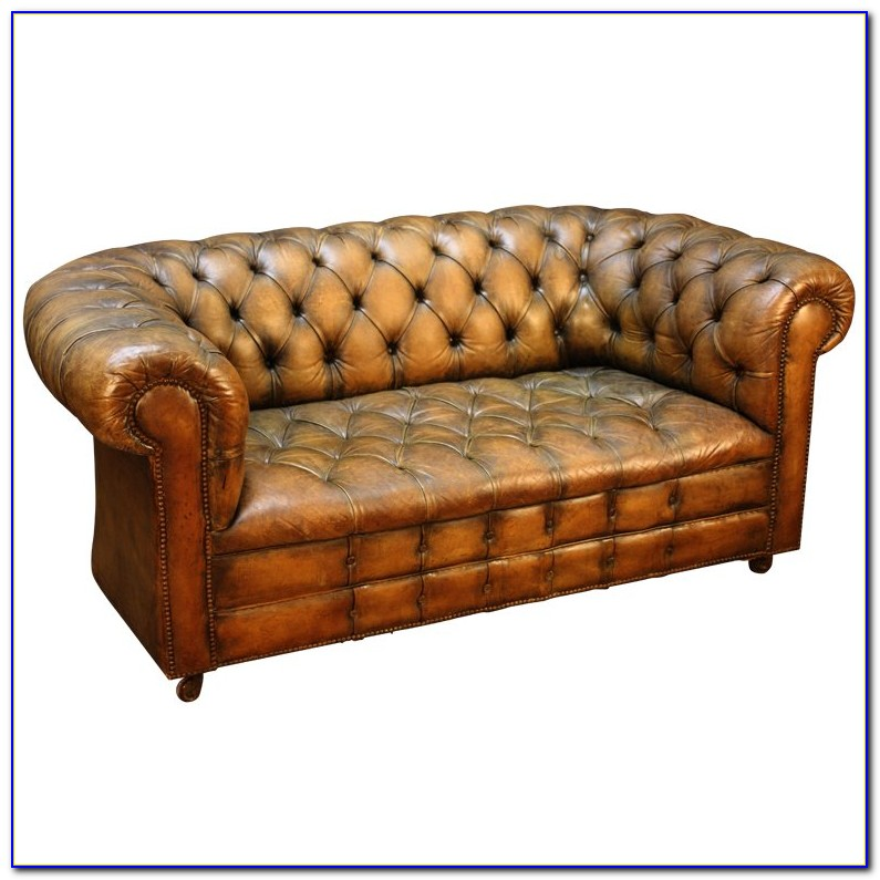 What Is A Chesterfield Furniture