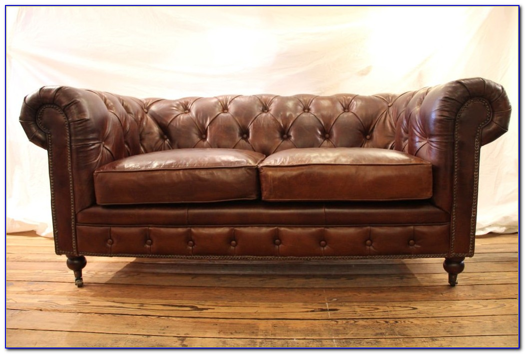 What Style Is A Chesterfield Sofa