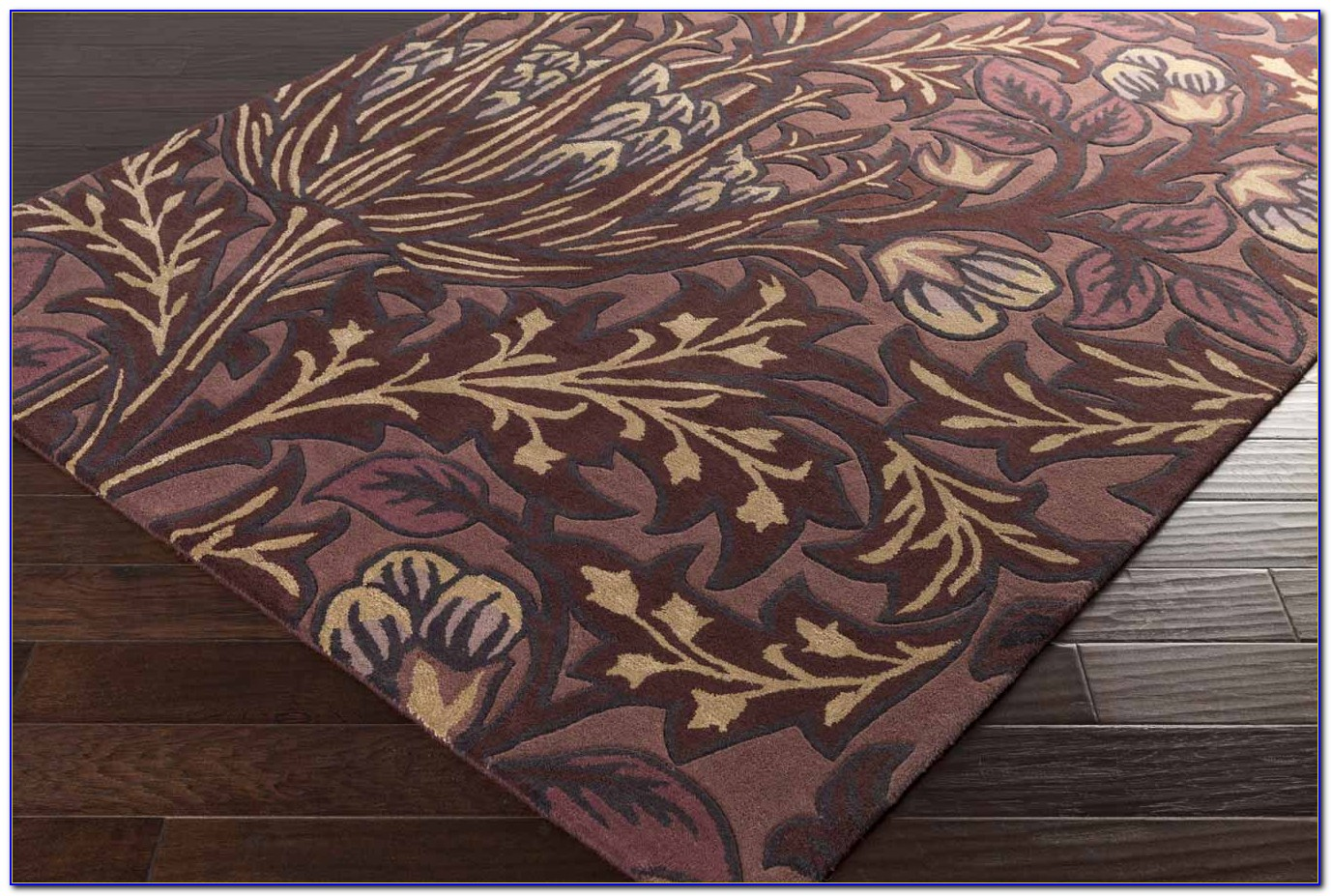 William Morris Rugs Ebay Australia