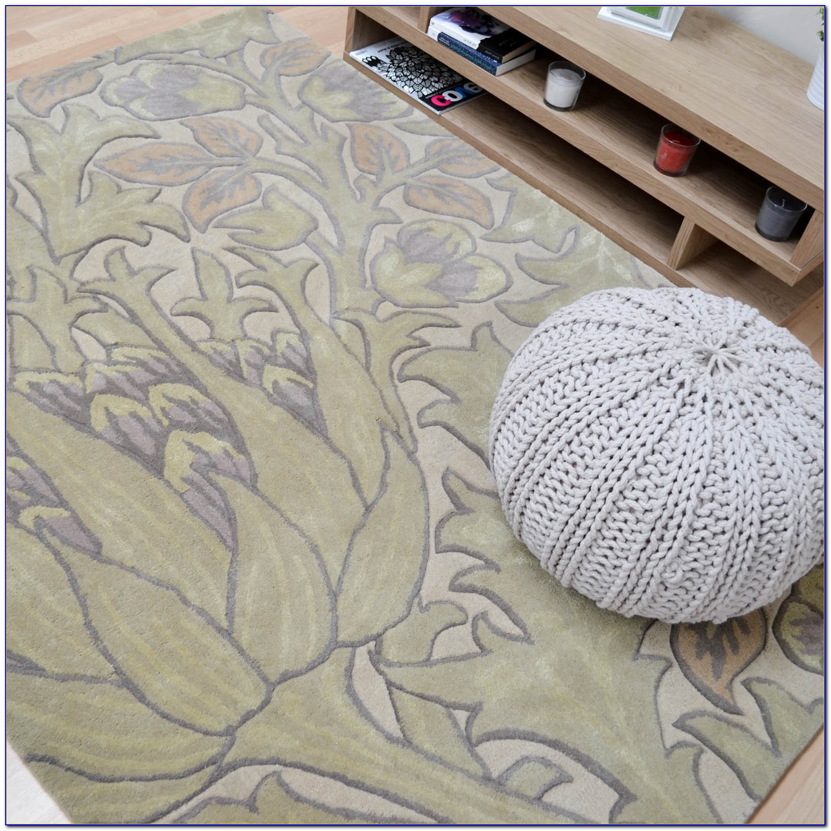 William Morris Rugs Melbourne
