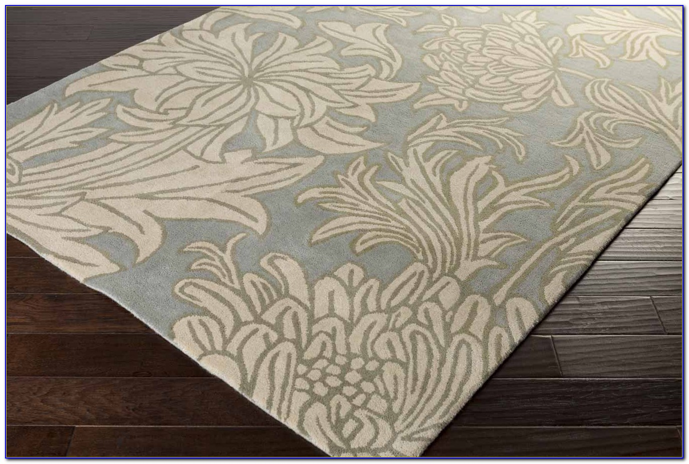 William Morris Rugs Vancouver