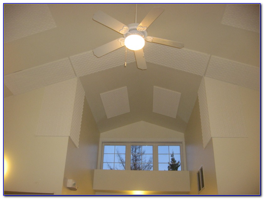 2x4 Suspended Ceiling Tiles Acoustic