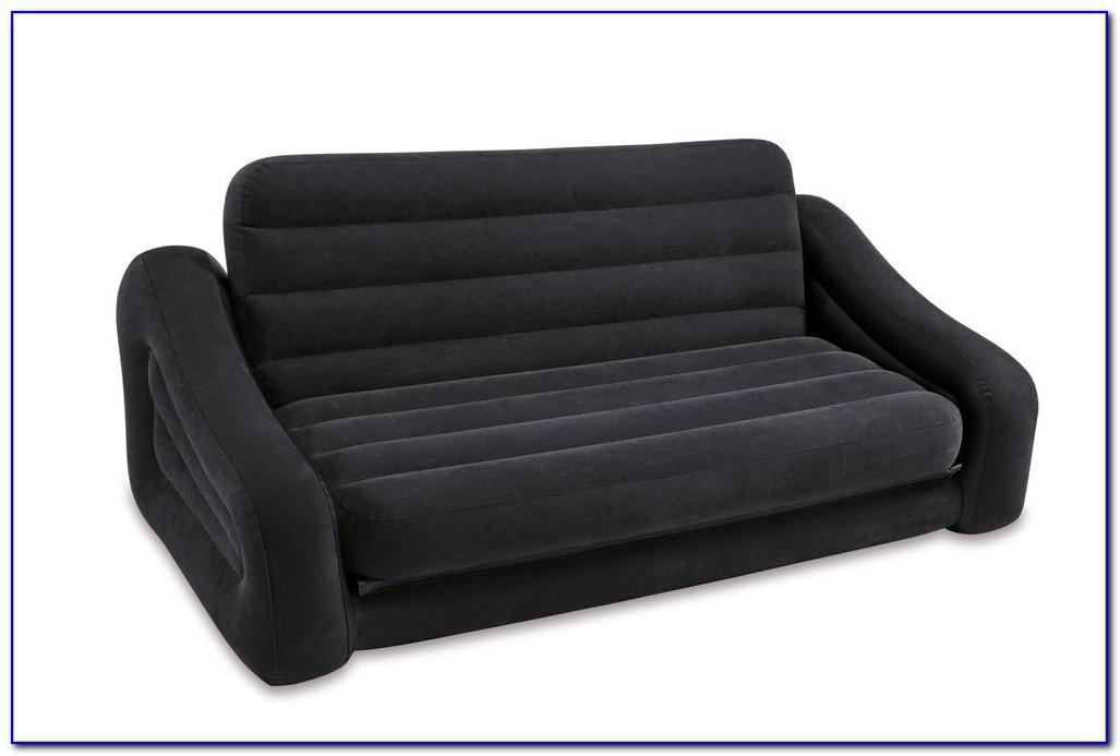 Air Bed Sleeper Sofa