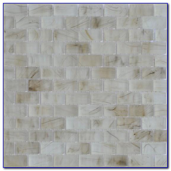 American Olean Glass Tile Dune