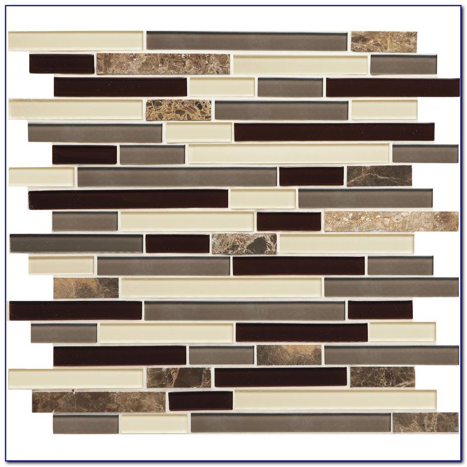 American Olean Stone Mosaic Tile