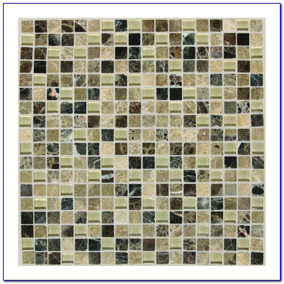 American Olean Wall Tile Mosaic