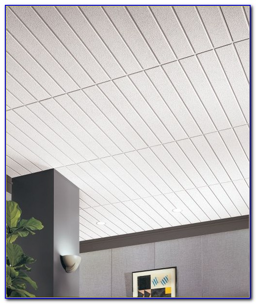 Armstrong Acoustic Ceiling Tiles Black