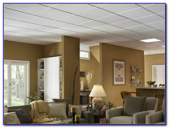 Armstrong Brighton Ceiling Tile 2x4
