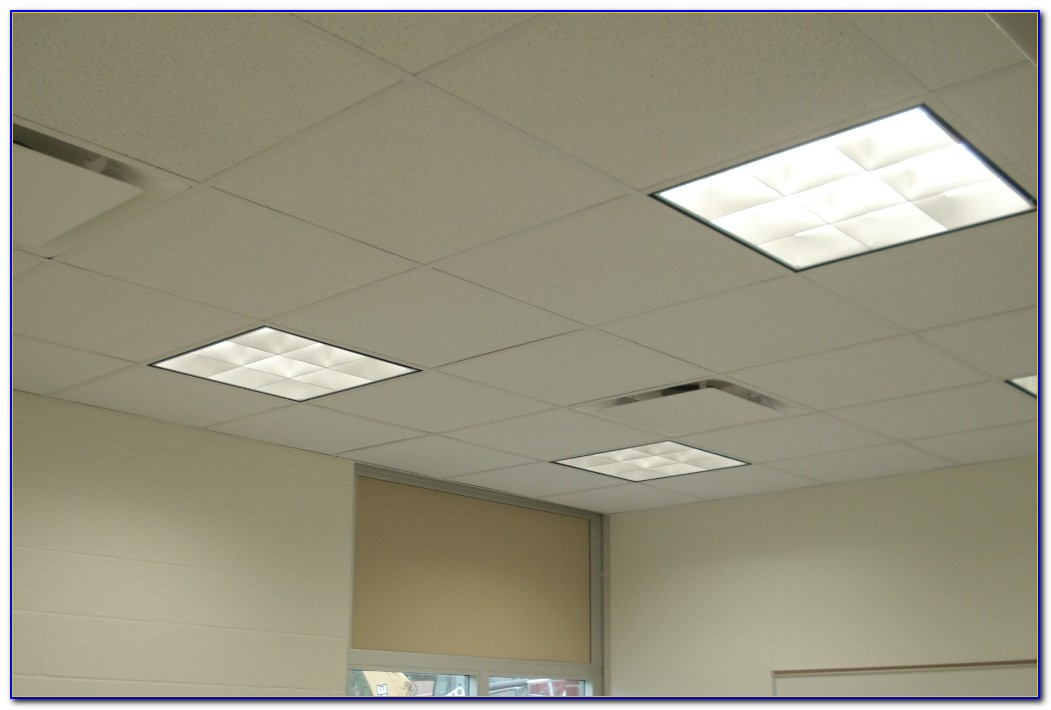 Armstrong Drop Ceiling Tiles 2x2