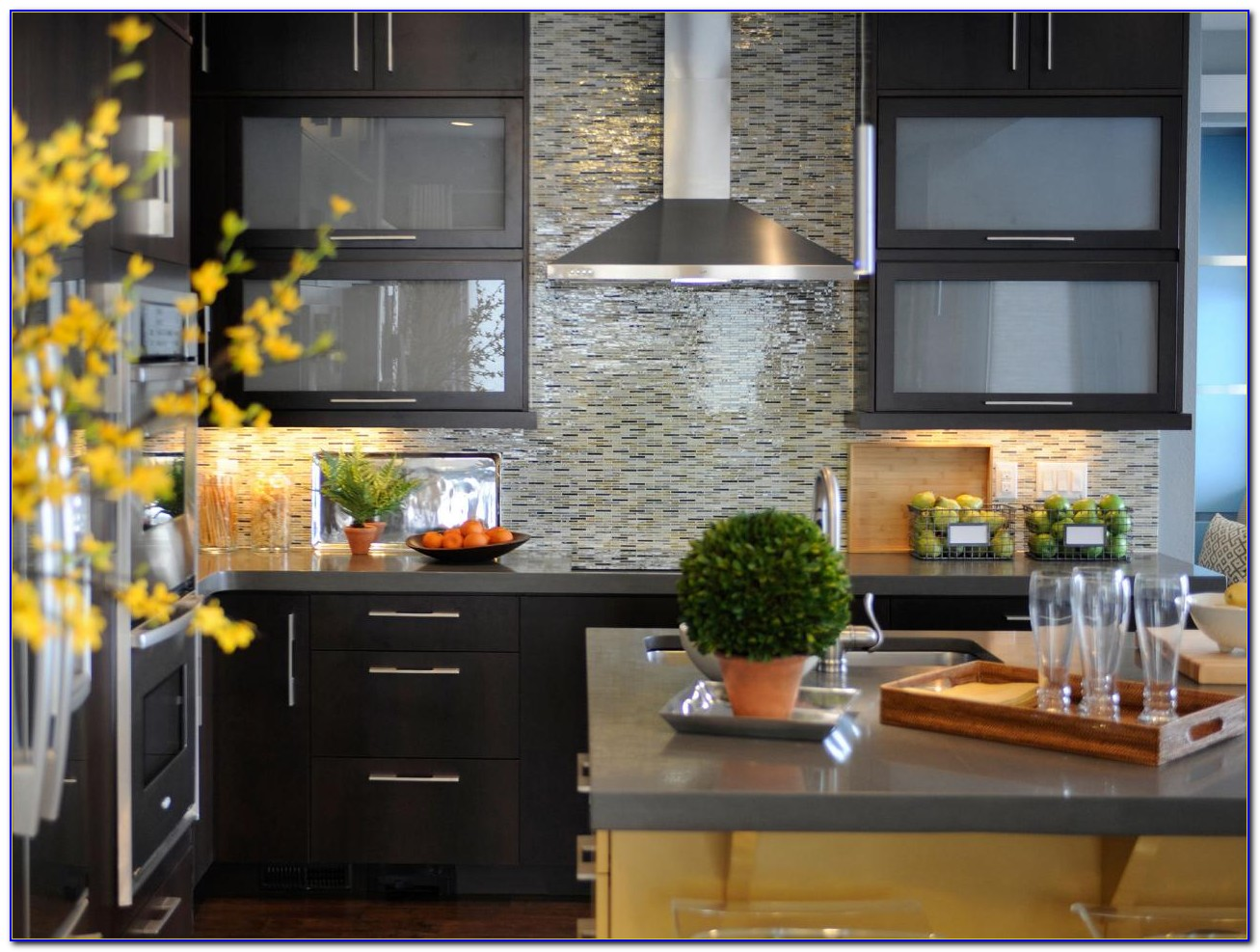 Backsplash Tiles For Kitchen Toronto