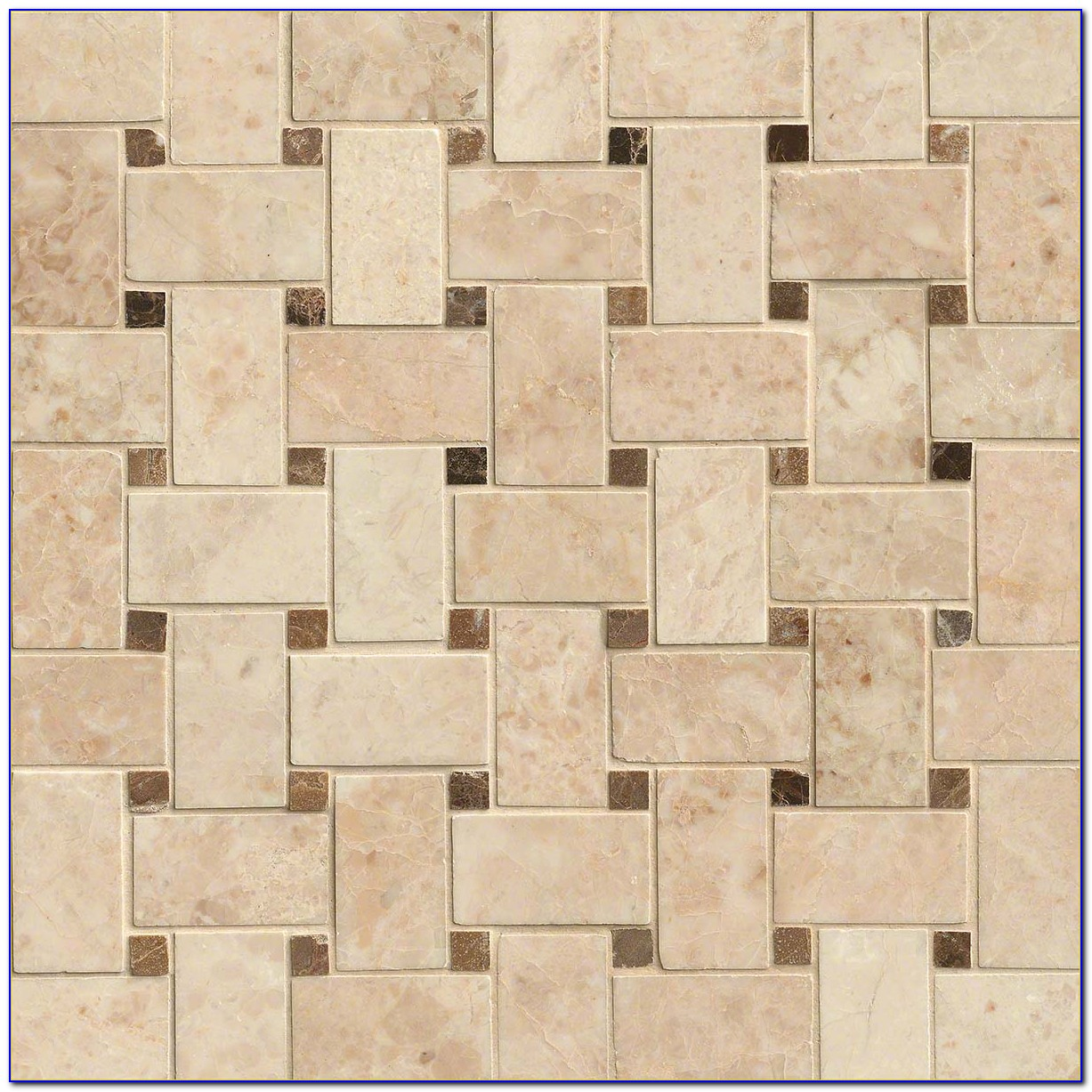 Basket Weave Tile Designs